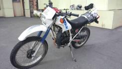 Honda MTX, 1984
