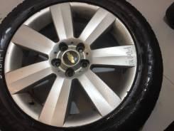 Диск колесный R18 для Chevrolet Captiva [арт. 514842-1]