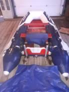 Лодка надувная Forward MX360FL