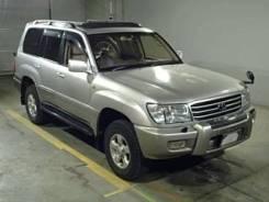 Кузов первой комплекции Toyota Land Cruiser HDJ100 (1HD-FTE)