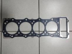 Прокладка ГБЦ 4M41 ME204038 металл