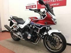 Honda CB 1300, 2015