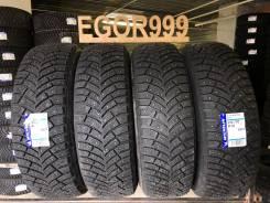 Michelin X-Ice North 4, 215/70 R16