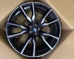Новые диски R22 5/112 BMW