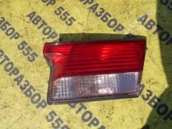 Фонарь внутренний правый Nissan Sunny B15 есть дефект