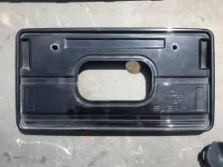 Рамка номера Subaru Levorg VM4/VMG
