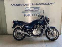 Продам дорожник Honda CB 750, 1992