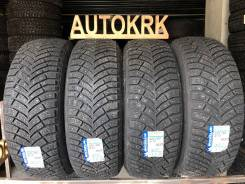 Michelin X-Ice North 4 SUV, 225/60 R17
