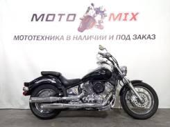 Yamaha XVS 1100, 2002