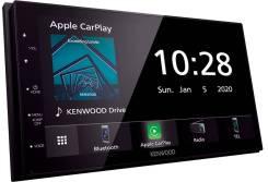 Автомагнитола Kenwood DMX5020BTS/ 2DIN /USB/MP3/iPod/Блютуз NEW