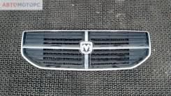 Решетка радиатора Dodge Caliber 2006 (Хэтчбэк 5 дв. )