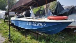 Продам лодку Ока 4 + Вихрь 30 (2 шт. )