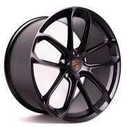 Кованые диски R22 J9.5/11 ET46/58 5x130 Porsche Cayenne [FG592]