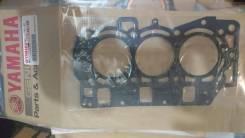 Прокладка под головку блока цилиндров Ямаха F40, F30 67C-11181-01