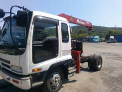 Isuzu Forward 2004 г Б/П по РФ c КМУ UNIC 374 . В Разбор.