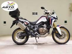 Honda CRF1000L Africa Twin (B9849), 2016