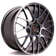 Кованые диски R21 J9.5/11 ET46/58 5x130 Porsche Cayenne [FG134]