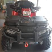 Polaris Sportsman Touring 550, 2014