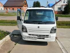 Suzuki Carry, 2016