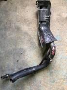 Горловина топливного бака Toyota Corolla EE-111