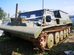 ГТТ ГАЗ 34031, 2014