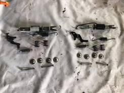Пружины барабанных тормозов Toyota Fielder zre142