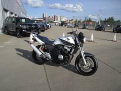 Honda CB 400SF, 2005