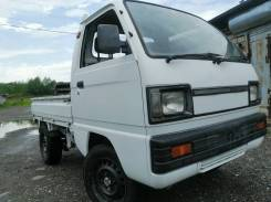 Suzuki Carry, 1988