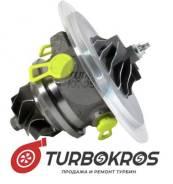 Картридж турбины FORD/Navistar F350, Powerstoke [743250-0005/743250-0014/743250-0025, 1854593C91/1832255C91/1876493C91, 1000-010-282]