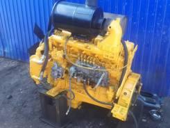 Двигатель YC6108 для LW300