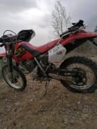 KTM 250 EGS, 2008