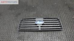Решетка радиатора Subaru Forester (S11) 2002-2007 (Джип (5-дв. )