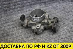 Заслонка дроссельная Toyota 3SFE, 4SFE контрактная