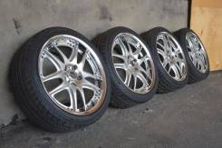 Диски RAYS Volk Racing GT-V