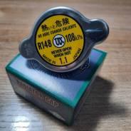 Крышка радиатора 1.1. Futaba R148