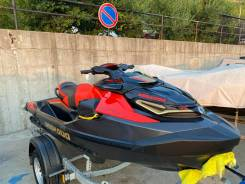 Гидроцикл SEA-DOO RXT X 300 2019г во Владивостоке