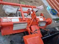Продам мини- трактор с фрезой