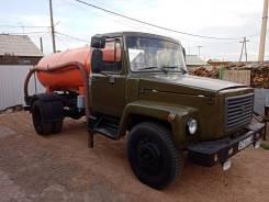 ГАЗ 47412, 2002