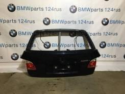 Крышка багажника BMW525i e60/e61