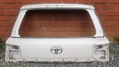 Дверь багажника Toyota Land Cruiser 200 LC200 2015
