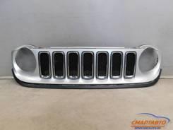 Решетка радиатора для Jeep Renegade 2015> (арт.80110537)