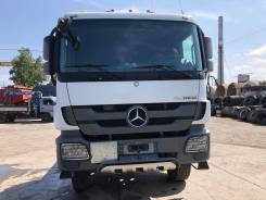 Mercedes-Benz Actros 3346, 2018