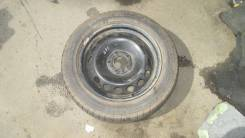 Диск колесный штамповка R16 Volvo S60 6.5J ET43 00-09 [9173248]