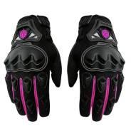 Мотоперчатки женские Scoyco MC29W