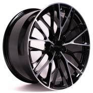 Кованые диски CMST R20 J9/10 ET+25/35 5X112 BMW 5 G30 [CS270]