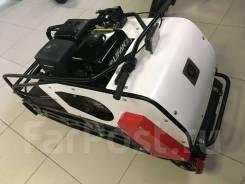 Мотобуксировщик (мотособака) бтс-500, 2020