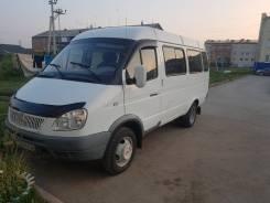 Продам ГАЗ ГАзель 3221
