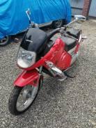 Honda JpMoto Jp250t-3, 2008