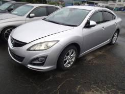 Mazda Atenza, 2010