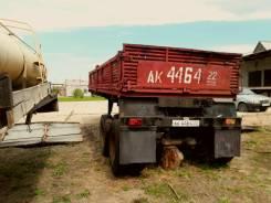 КамАЗ А-496, 1986